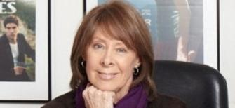 Fabienne Vonier passes away