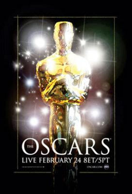 Academy Awards - 2009