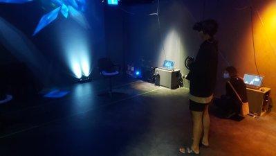 UniFrance participa en el Digital Common Sense, primera exposición sobre la RV francesa en Taiwán
