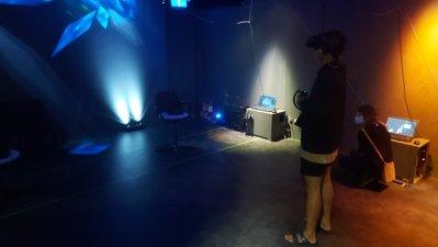 UniFrance partners up with Digital Common Sense, with a first showcase devoted to French VR works in Taiwan