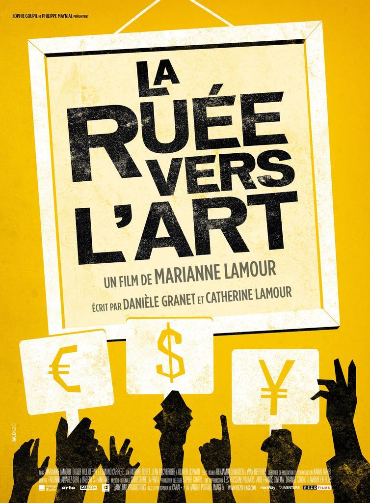 Marianne Lamour