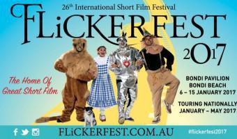 Flickerfest - 2017
