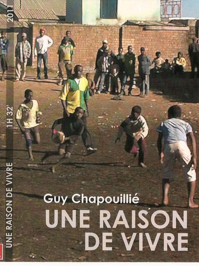 Guy Chapouillié