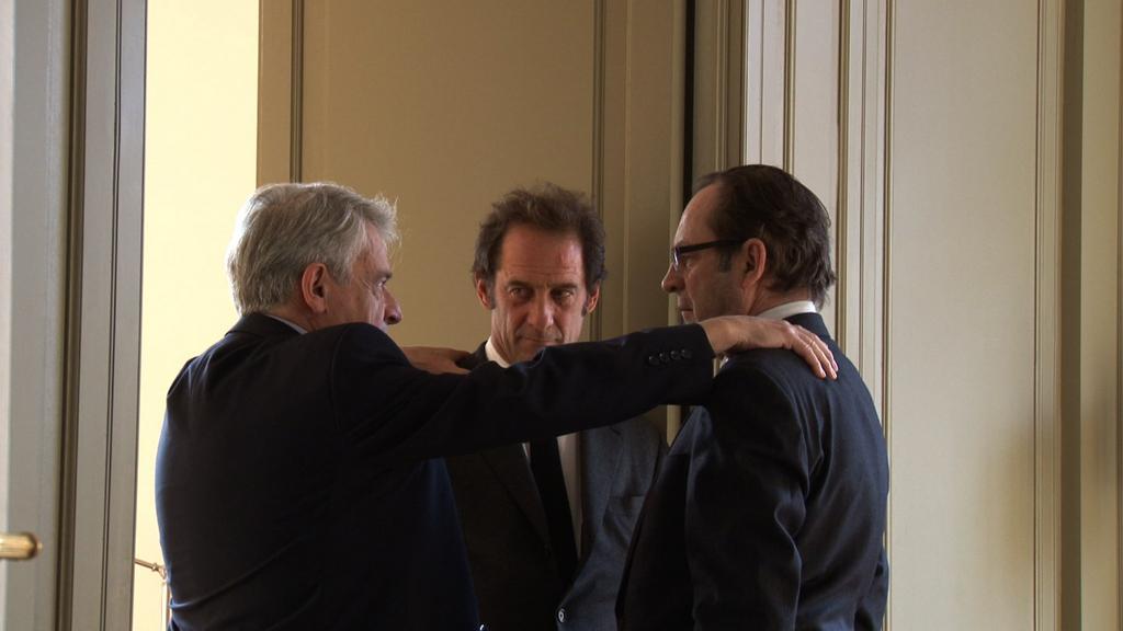French Cinepanorama - 2011 - © Caméra One