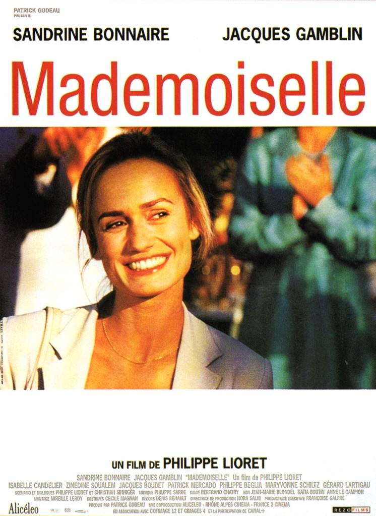 Mademoiselle (El desliz)