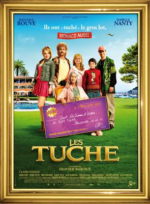 The Tuches