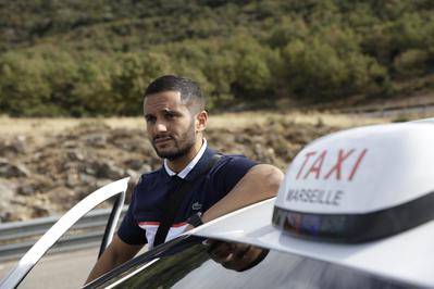 Taxi 5 - © John Waxxx – T5 Production – ARP – TF1 Films