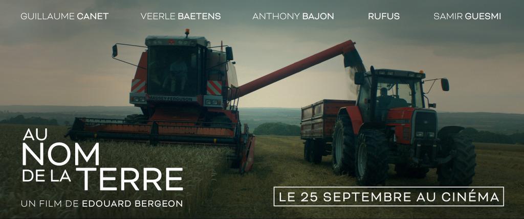 Ève François Machuel - © Nord-Ouest Films