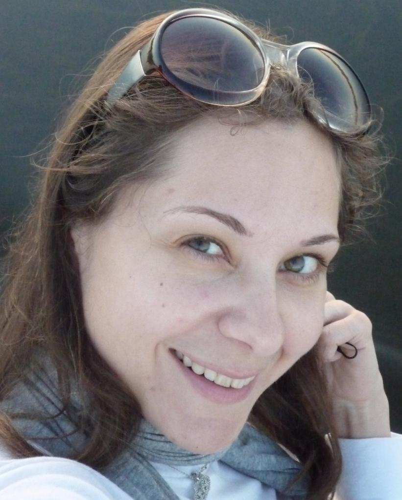 Inna Denisova