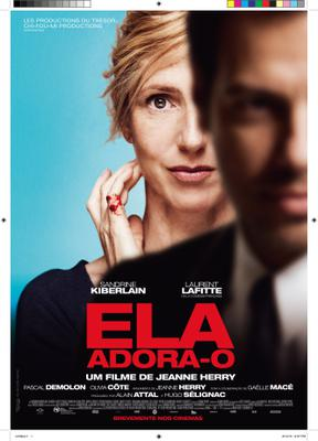 Elle l'adore - © Poster - Portugal