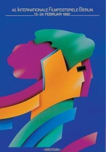 Festival Internacional de Cine de Berlín - 1992