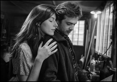 Le Sel des larmes - © G. Ferrandis © 2019 RECTANGLE PRODUCTIONS –CLOSE UP FILMS -ARTE FRANCE CINÉMA –RTS RADIO TÉLÉVISION SUISSE – SRG SSR