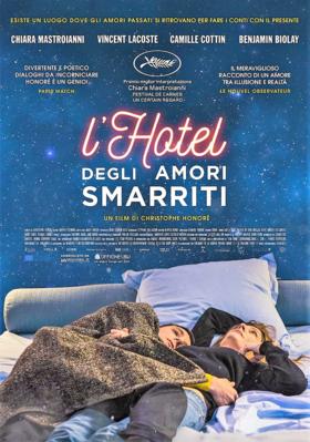 Habitación 212 - Italy