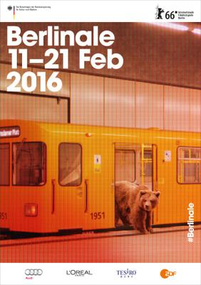 Berlinale - 2016