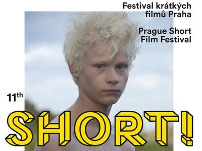 Festival Internacional de Cortometrajes de Praga - 2016