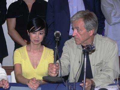 El mercado vietnamita se abre al cine francés