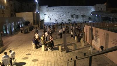 Israel - The Forbidden Journey - Partie 1 - KIPPOUR - © Nour Films