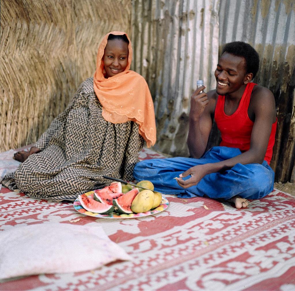 Khayar Oumar Defallah