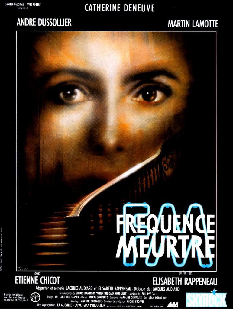 Festival de Cine Francés en Sarasota - 1990