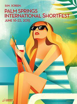 Festival Internacional de Cortometrajes de Palm Springs  - 2015