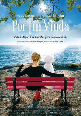 Por fin viuda - Poster - Spain