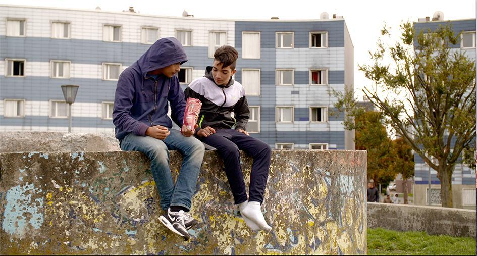 Festival international du court-métrage de Winterthur  - 2017