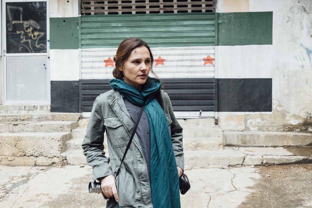 Lucie Moreau