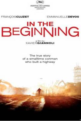 In the Beginning - Poster - USA