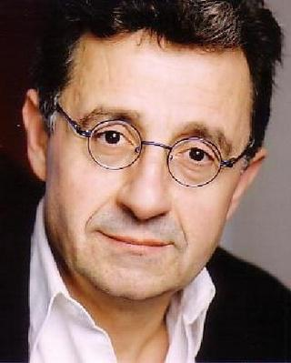 Pierre-Olivier Scotto