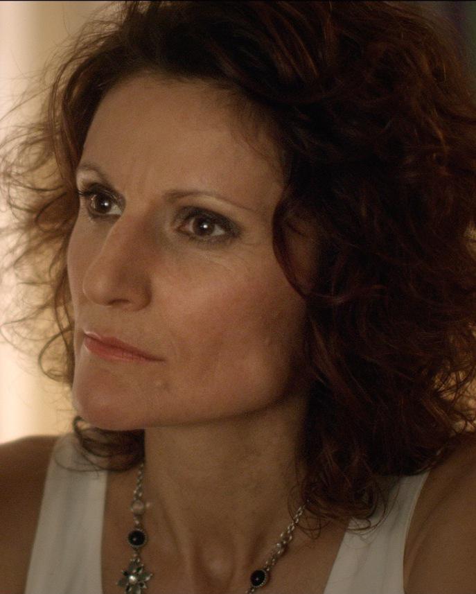 Sylvie Prévot