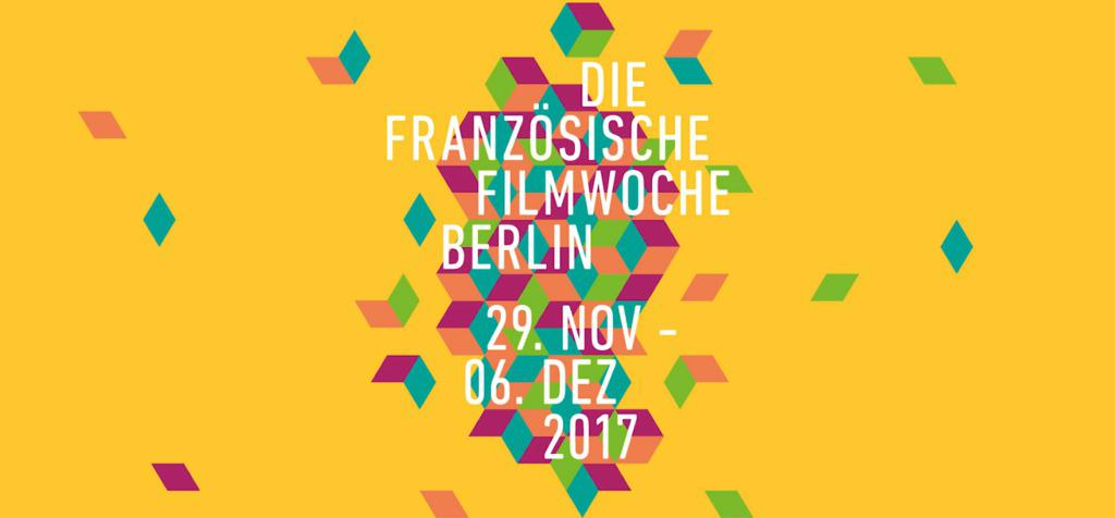 17th Berlin French Film Week