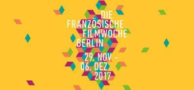 17e Semaine du Cinéma Français à Berlin
