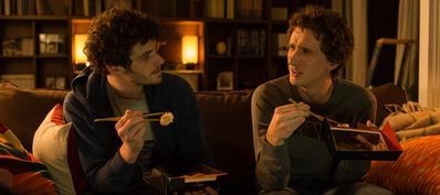 Libre et assoupi - © Thomas Brémond - Gaumont / Les Films du Cap