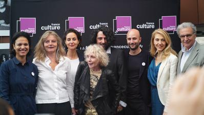 Vademécum del Festival de Cannes 2018 - Remise des Prix France Culture et UniFrance : International Student Awards - © Veeren/BestImage/UniFrance