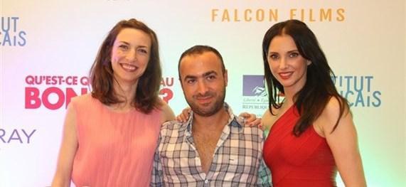 2014: buen año para el cine francés en el Líbano