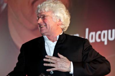 Jean-Jacques Annaud honoré par le Festival de Prague