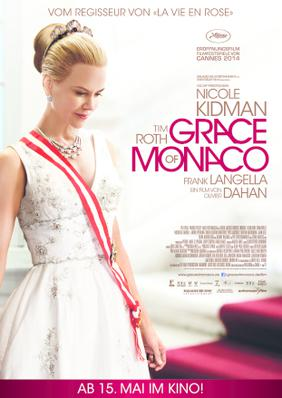 Grace of Monaco - © Poster - Germany