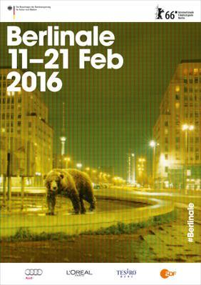 ベルリン国際映画祭 - 2016