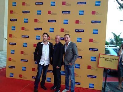 Mumbai Film Festival - 2012