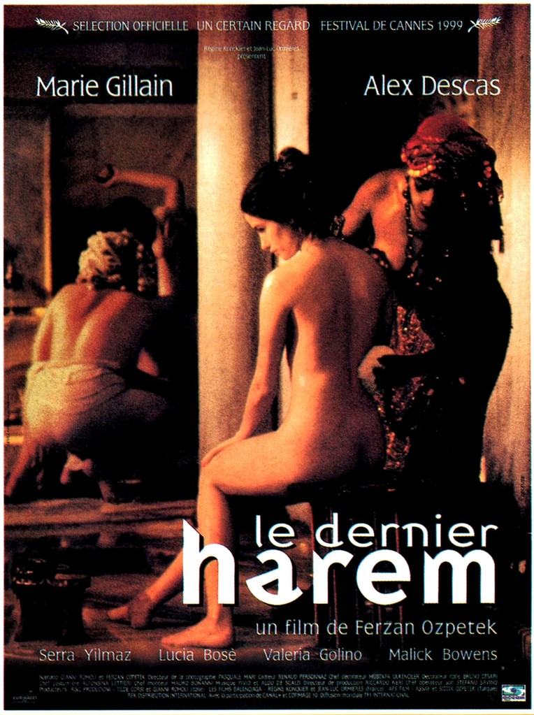 TIFF (Toronto Festival Internacional de Cine) - 1999
