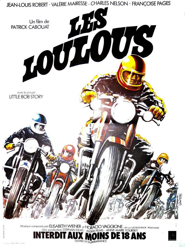 Les Loulous (Ben et les loulous)
