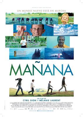 Mañana - Poster - Spain