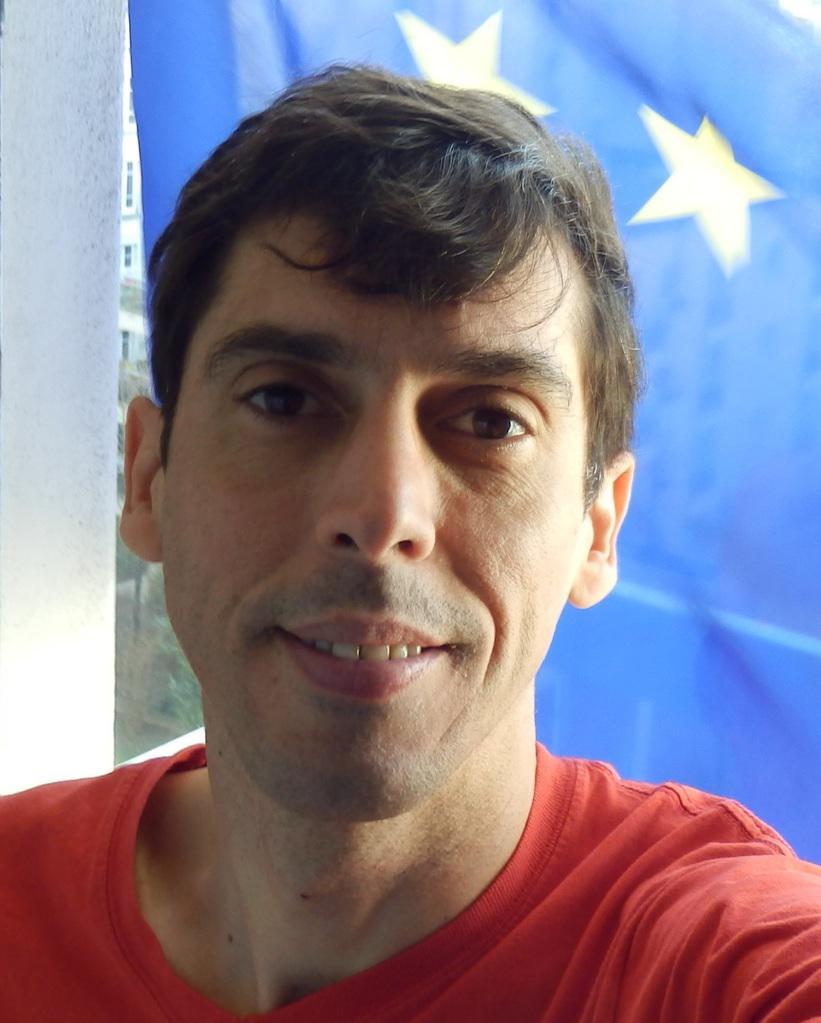Paulo De Tarso Perez