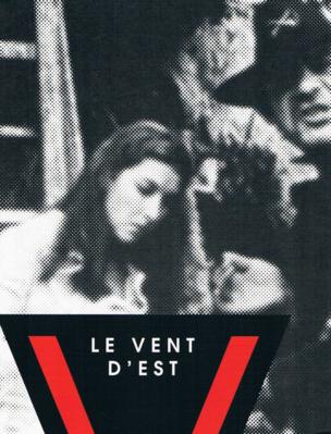 Le Vent d'est - Jaquette DVD France