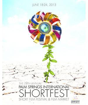 Festival Internacional de Cortometrajes de Palm Springs  - 2013