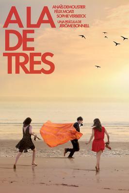 Les Châteaux de sable - Poster - ES