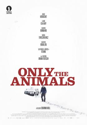 Only the Animals - Australia