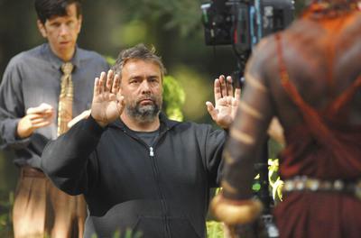 Arthur et la vengeance de Maltazard - © Guy Ferrandis 2009 Europacorp – Tf1 Films Production – Apipoulaï Prod- Avalanche Productions