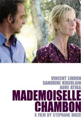 Mademoiselle Chambon - Poster - USA