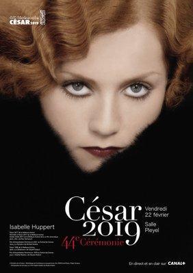 Les César du Cinéma Français - 2019